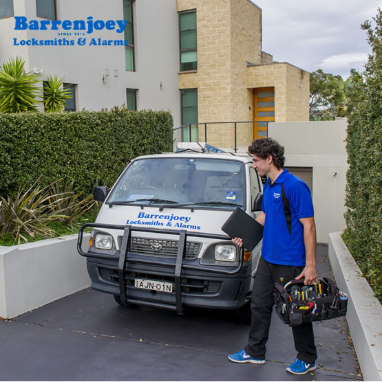 Barrenjoey Locksmiths