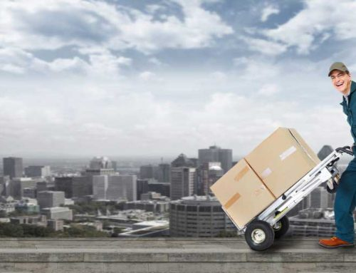 Why A Courier Service Is Important