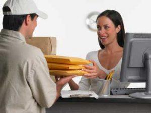 CBD couriers Melbourne services