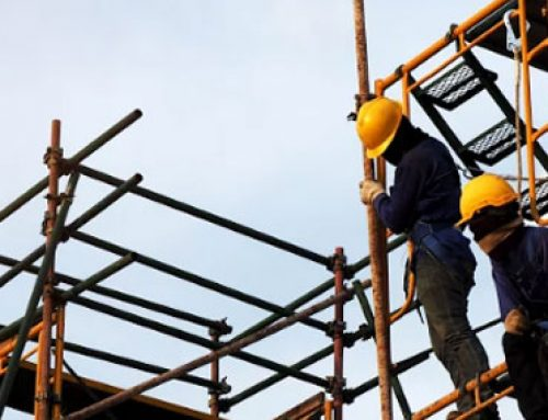 How to Become a Scaffolder in Australia