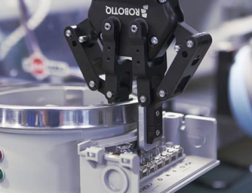 Universal Robots is Set to Conquer the World of Robotic Arms