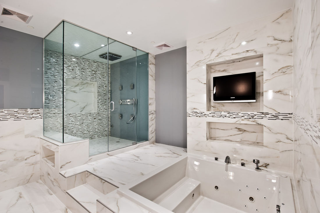 Simple Dream Bathrooms Gallery