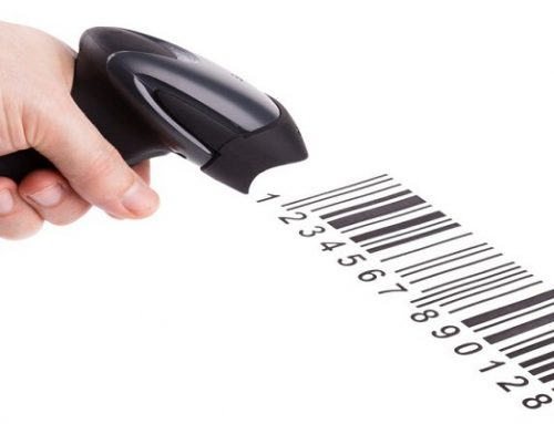 Top Five iPad Barcode Scanners
