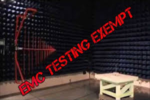 Compliance Testing | EMC Bayswater