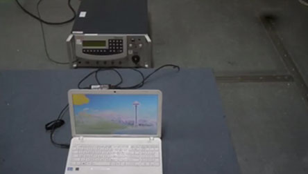 Electromagnetic Compatibility Testing performed   EMC Bayswater