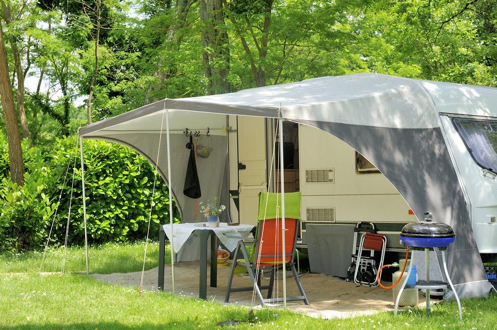 Camping | Retreat Caravans