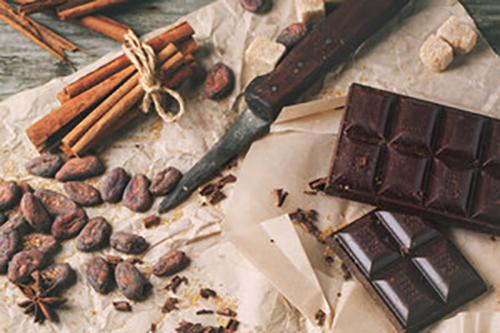 Chocolates Health Benefits | Cacao