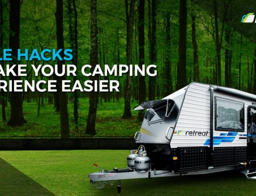 Simple Hacks to Make Your Camping Experience Easier