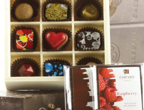 Top Surprising Health Benefits of Chocolate