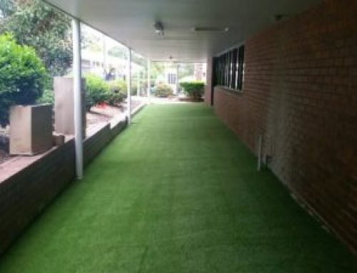 The Benefits of Installing Fake Grass