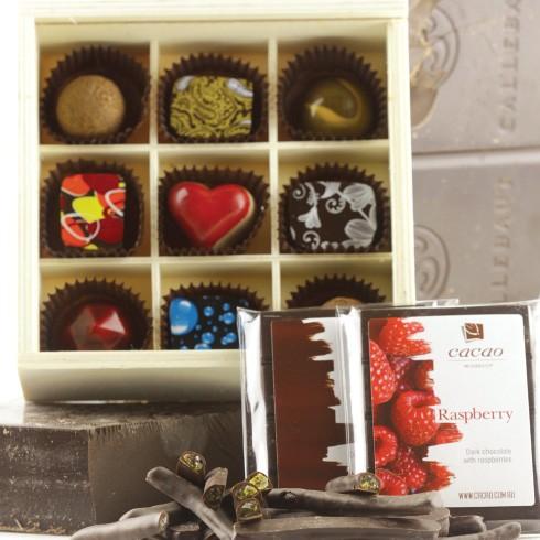 Chocolates Online | Cacao