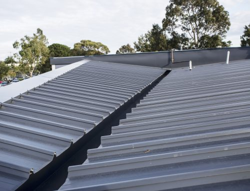 Hiring The Best Roof Plumbers Melbourne