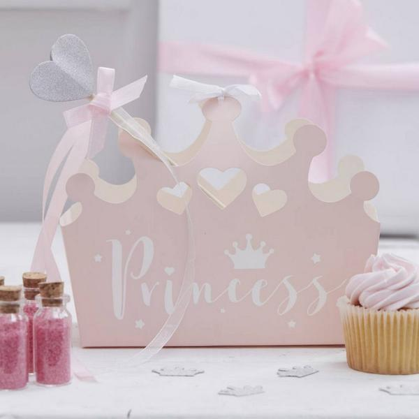 Princess Party Themes | The Little Event Company