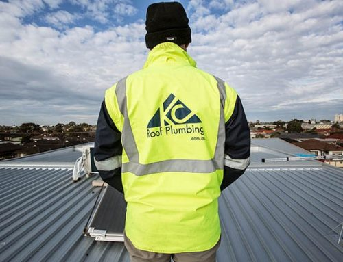Quality Roofing Contractor in Melbourne